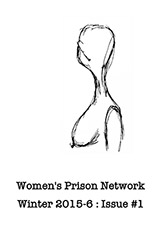 Women's Prison Network - Issue #1