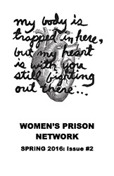 Women's Prison Network - Issue #2