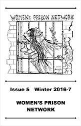 Women's Prison Network - Issue #5